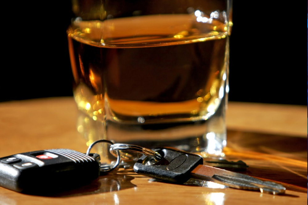 Have You Been Charged With A DUI In Arizona?